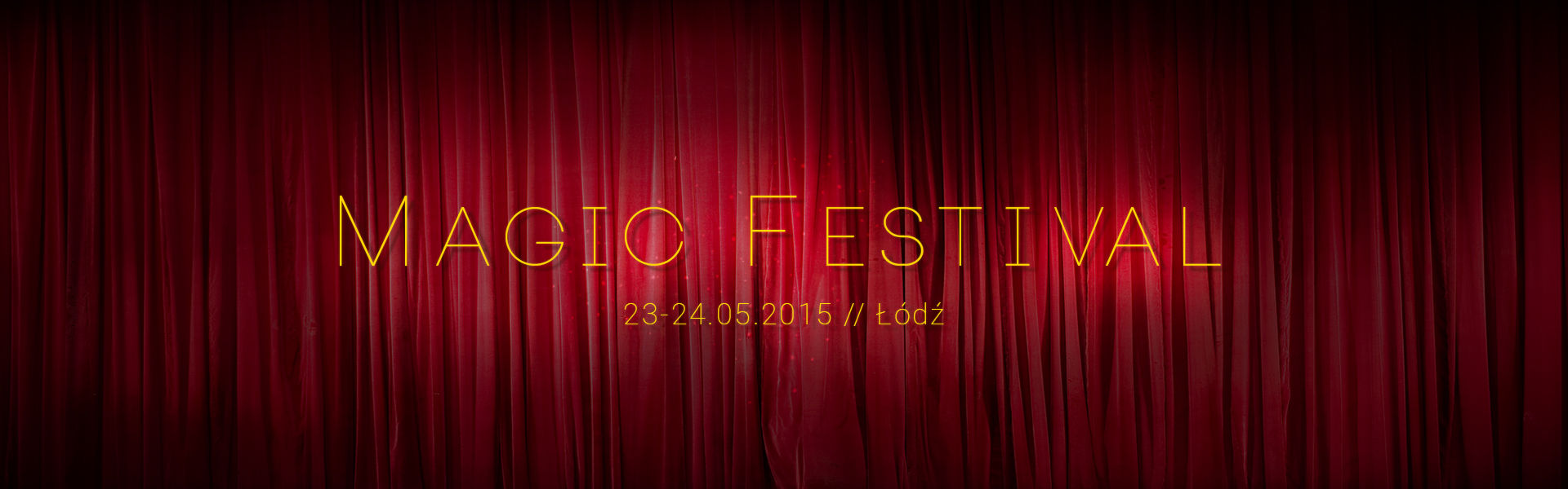 magic festival lodz